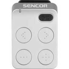 SENCOR SFP 1460 LG MP3 PŘEHRÁVAČ 4GB