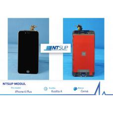 NTSUP LCD modul iPhone 6 PLUS černý kvalita A