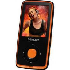 SENCOR SFP 6270 OR 8GB MP3/MP4