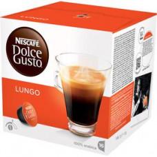NESTLE DOLCE G. CAFFE LUNGO 16KAPSLE NESCAFÉ