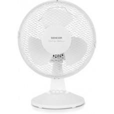 SENCOR SFE 2310WH stolní ventilátor