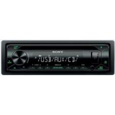 SONY CDX G1302U AUTORÁDIO S CD/MP3/USB