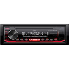 JVC KD-X352BT AUTORÁDIO BT/USB/MP3