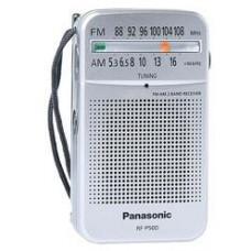 PANASONIC RF P50DEG-S kapesní rádio