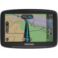 TOMTOM START 42 Regional CEE, LIFETIME mapy