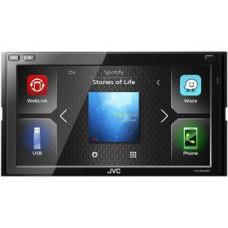 JVC KW-M540BT 2DIN AUTORÁDIO BT/USB/MP3