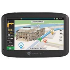 DEVIA Navitel GPS navigace E500