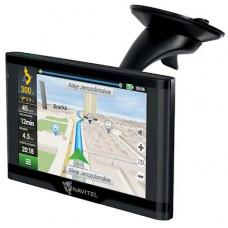 DEVIA Navitel GPS navigace E500 + magnetický držák