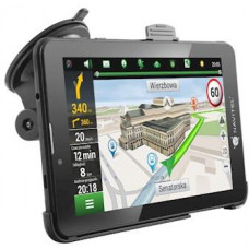 DEVIA Navitel GPS navigace T7003G - tablet