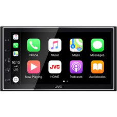 JVC KW-M741BT 2DIN AUTORÁDIO BT/USB/MP3