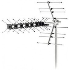 SENCOR SDA-611 4G DVB-T2 ANTÉNA VENKOVNÍ