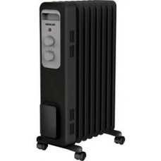 SENCOR SOH 3307BK olejový radiátor