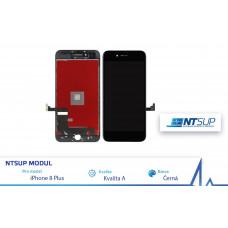 NTSUP LCD modul iPhone 8 PLUS černý kvalita A