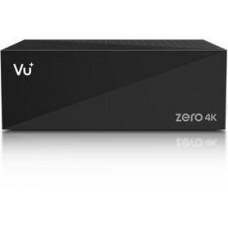 AB COM VU+ DUO 4K SE 1x Dual FBC S2X tuner