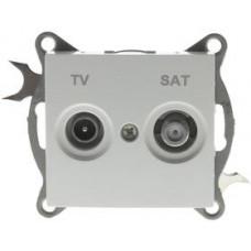 RETLUX RSB P36 PENNY zásuvka TV + SAT