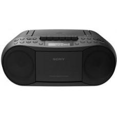 SONY CFD S70B radiomagnetofon s CD