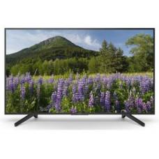 SONY KD 49XF7005B LED ULTRA HD LCD TV