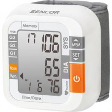 SENCOR SBD 1470 digitální tlakoměr