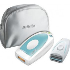 BABYLISS G972PE IPL epilátor+hol.strojek