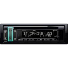 JVC KD-T801BT AUTORÁDIO S CD/MP3/BT