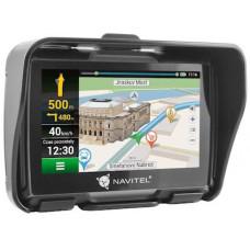 DEVIA Navitel GPS navigace G550 pro motocykly
