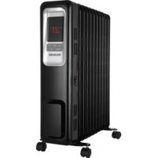 SENCOR SOH 6111BK olejový radiátor