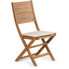 FIELDMANN FDZN 9019 Podsedák židle krém.