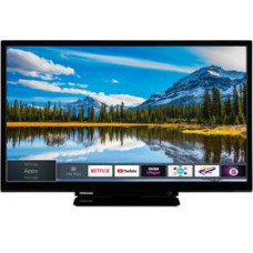 TOSHIBA 24L2863DG SMART FHD TV T2/C/S2