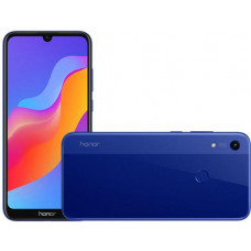 HONOR 8A 64GB Dual Sim Blue