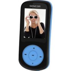 SENCOR SFP 5870 BBU 8 GB MP3/MP4