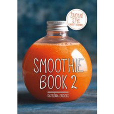 KENWOOD SMOOTHIE BOOK 2 RECEPTY