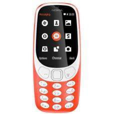 NOKIA 3310 Dual SIM 2017 Red