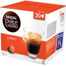 NESTLE DOLCE G. CAFFE LUNGO 30KAPSLE NESCAFÉ