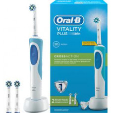 ORAL B VITALITY PLUS CROSS ACTION KART.