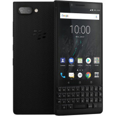BLACKBERRY Key 2 DS Athena 128GB Black