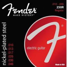 FENDER 073-0250-406 250R Gauges .010-.046