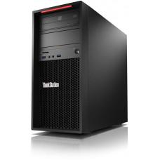 LENOVO ThinkStation  P320 TWR/i7-7700/2x8GB/256/DVD/NV/W10P + monitor T2224d ZDARMA