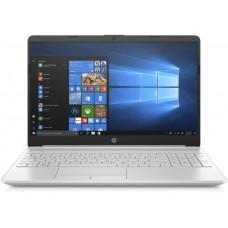 HP 15-dw0000nc Intel Pentium Gold 4417U Stříbrná/ šedá