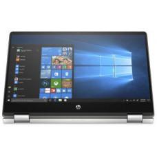 HP Pavilion x360 14-dh0000nc N5000 Stříbrná/ šedá