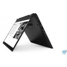 LENOVO ThinkPad X390 Yoga i7-8565U Černá