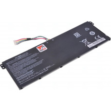 T6 POWER Baterie T6 power Acer Aspire ES1-311, ES1-511, E5-571, E5-721, V3-371, 3150mAh, 48Wh