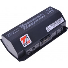 T6 POWER Baterie T6 power Asus G750J, GFX70J serie, 5200mAh, 77Wh, 8cell