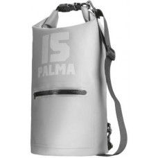 TRUST Palma Waterproof Bag (15L) - grey