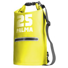 TRUST Palma Waterproof Bag (25L) - yellow