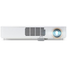 ACER DLP PD1520i - 3000Lm, FullHD, LED, HDMI, VGA, WiFi, reproduktory, bílý