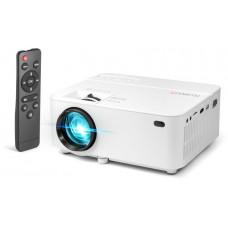TECHNOSONIC Technaxx mini LED FHD projektor, repro, TX-113