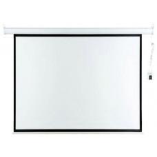 AVELI Elektrické projekční plátno AVELI, 150x113 (4:3)