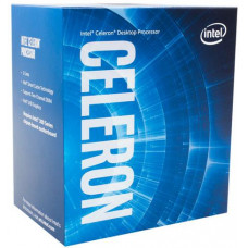 INTEL CPU Celeron G4930 BOX (3.2GHz, LGA1151, VGA)