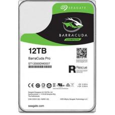 SEAGATE HDD 12TB Seagate BarraCuda Pro 256MB SATAIII