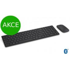 MICROSOFT AKCE: Microsoft Designer Desktop Bluetooth 4.0, CZ&SK